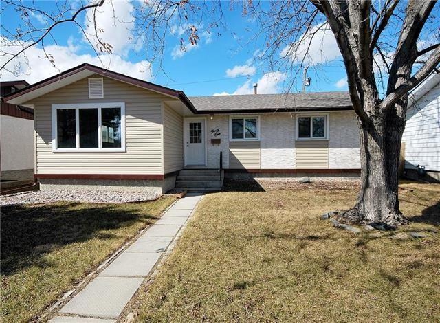 Main Photo: 41 Woodydell Avenue in Winnipeg: Meadowood Residential for sale (2E)  : MLS®# 1908712