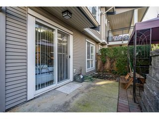 """Photo 33: 36 20120 68 Avenue in Langley: Willoughby Heights Townhouse for sale in """"The Oaks"""" : MLS®# R2560815"""