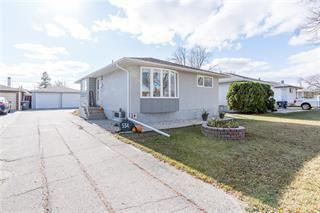 Main Photo: 534 Kildare Avenue West in Winnipeg: West Transcona Single Family Detached for sale (3L)  : MLS®# 202026190