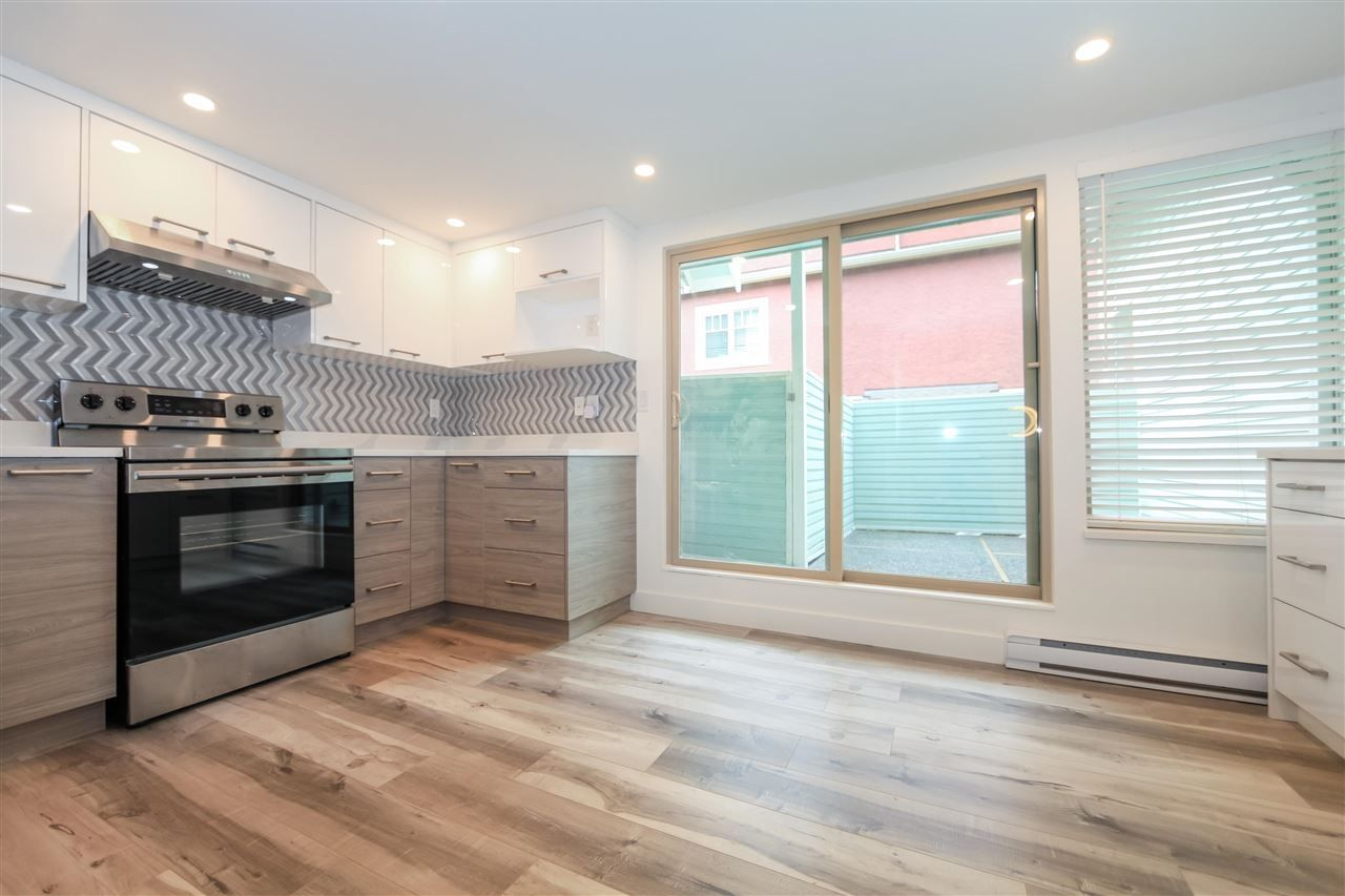 Main Photo: 821 W 14TH Avenue in Vancouver: Fairview VW Townhouse for sale (Vancouver West)  : MLS®# R2591551
