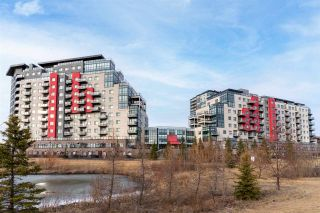 Photo 48: 804 5151 WINDERMERE Boulevard in Edmonton: Zone 56 Condo for sale : MLS®# E4237197