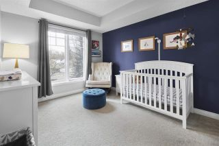 Photo 19: 209 9811 96A Street in Edmonton: Zone 18 Condo for sale : MLS®# E4247252