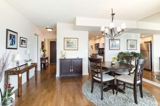 Photo 4: 1503 130 E 2ND Street in North Vancouver: Lower Lonsdale Condo for sale : MLS®# R2266705