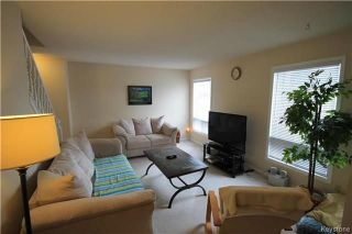 Photo 2: 134 Charing Cross Crescent in Winnipeg: River Park South Residential for sale (2F)  : MLS®# 1806746