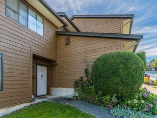 Photo 4: 12 855 Howard Ave in : Na South Nanaimo Row/Townhouse for sale (Nanaimo)  : MLS®# 885950