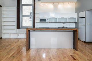Photo 8: 503 283 Bannatyne Avenue in Winnipeg: Condominium for sale (9A)  : MLS®# 202012039
