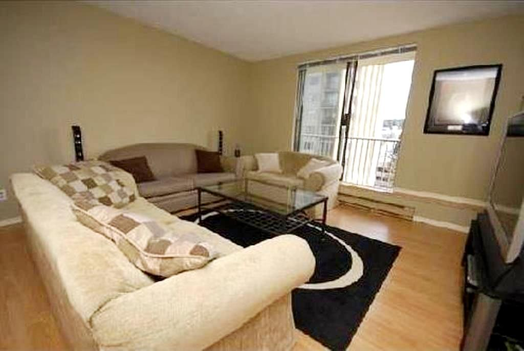 Photo 3: Photos: 1002 9541 ERICKSON Drive in Burnaby: Sullivan Heights Condo for sale (Burnaby North)  : MLS®# R2507603