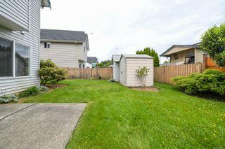 Photo 28: 1414 Krebs Cres in : CV Courtenay City House for sale (Comox Valley)  : MLS®# 880037