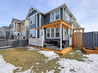 Photo 46: 3 Reunion Green NW: Airdrie Detached for sale : MLS®# A1073357