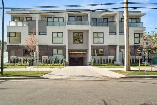 Photo 4: 150 W WOODSTOCK AVENUE in Vancouver: Cambie Townhouse for sale (Vancouver West)  : MLS®# R2516268