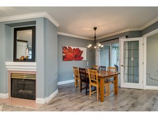"""Photo 5: 112 13900 HYLAND Road in Surrey: East Newton Townhouse for sale in """"Hyland Grove"""" : MLS®# R2336743"""