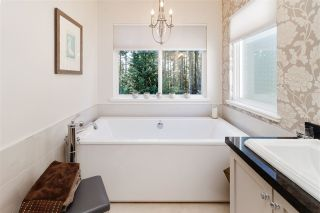Photo 26: 122 EAGLE Pass in Port Moody: Heritage Mountain House for sale : MLS®# R2505331