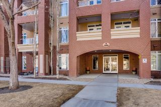 Photo 2: 1402 24 Hemlock Crescent SW in Calgary: Spruce Cliff Apartment for sale : MLS®# A1146724