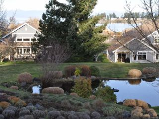 Photo 44: 1302 SATURNA DRIVE in PARKSVILLE: PQ Parksville Row/Townhouse for sale (Parksville/Qualicum)  : MLS®# 805179