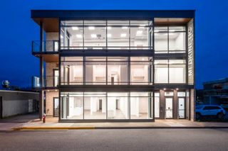 Photo 1: 304 11770 FRASER STREET in Maple Ridge: East Central Office for lease : MLS®# C8039572
