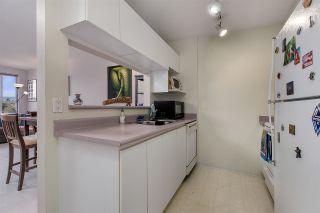 """Photo 5: 707 3489 ASCOT Place in Vancouver: Collingwood VE Condo for sale in """"Regent Court"""" (Vancouver East)  : MLS®# R2441538"""