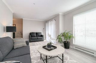 """Photo 2: 210 2357 WHYTE Avenue in Port Coquitlam: Central Pt Coquitlam Condo for sale in """"RIVERSIDE PLACE"""" : MLS®# R2256033"""