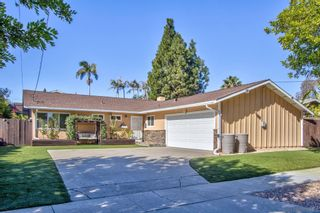 Photo 1: SAN CARLOS House for sale : 3 bedrooms : 6244 Rose Lake Avenue in San Diego