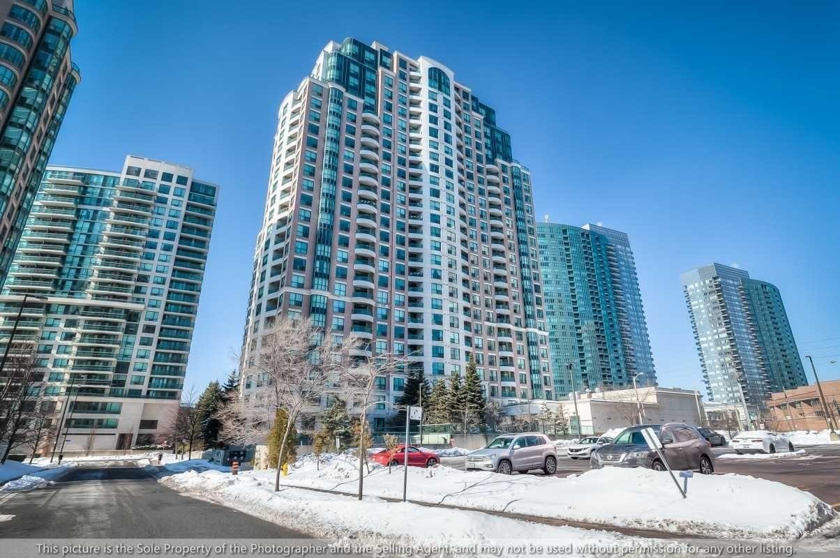 Main Photo: 2011 7 Lorraine Drive in Toronto: Willowdale West Condo for sale (Toronto C07)  : MLS®# C5125940