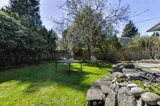"""Photo 20: 4852 QUEENSLAND Road in Vancouver: University VW House for sale in """"Little Australia"""" (Vancouver West)  : MLS®# R2256757"""