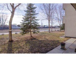 Photo 16: 1044 Bairdmore Boulevard in WINNIPEG: Fort Garry / Whyte Ridge / St Norbert Condominium for sale (South Winnipeg)  : MLS®# 1408638