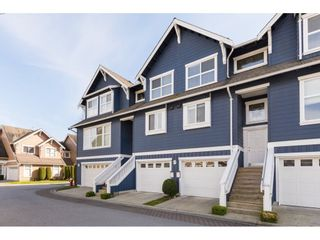 """Photo 1: 89 3088 FRANCIS Road in Richmond: Seafair Townhouse for sale in """"SEAFAIR WEST"""" : MLS®# R2258472"""
