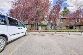 Photo 45: 104 210 86 Avenue SE in Calgary: Acadia Row/Townhouse for sale : MLS®# A1148130