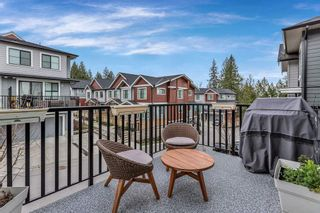 """Photo 18: 5 13260 236 Street in Maple Ridge: Silver Valley Townhouse for sale in """"Archstone at Rockridge"""" : MLS®# R2556429"""