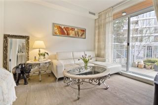 """Photo 3: TH3 3355 BINNING Road in Vancouver: University VW Townhouse for sale in """"BINNING TOWER"""" (Vancouver West)  : MLS®# R2554024"""
