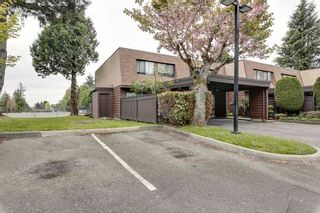 """Photo 1: 245 9450 PRINCE CHARLES Boulevard in Surrey: Queen Mary Park Surrey Townhouse for sale in """"Prince Charles Estates"""" : MLS®# R2576868"""