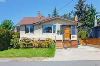 Photo 2: 588 Leaside Ave in VICTORIA: SW Glanford House for sale (Saanich West)  : MLS®# 817494