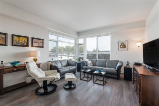 """Photo 19: 403 26 E ROYAL Avenue in New Westminster: Fraserview NW Condo for sale in """"The Royal"""" : MLS®# R2517695"""