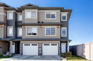 Main Photo: 522 Sage Hill Grove NW in Calgary: Sage Hill Row/Townhouse for sale : MLS®# A1149488