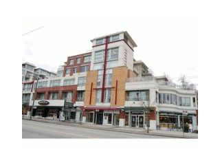 Photo 1: # 422 2288 W BROADWAY BB in Vancouver: Kitsilano Condo for sale (Vancouver West)  : MLS®# V1138027