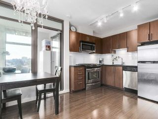 """Photo 6: 1001 1068 W BROADWAY in Vancouver: Fairview VW Condo for sale in """"The Zone"""" (Vancouver West)  : MLS®# R2148292"""