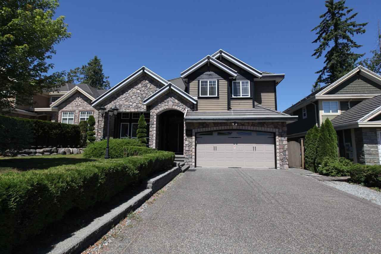 """Main Photo: 16135 111A Avenue in Surrey: Fraser Heights House for sale in """"Fraser Heights"""" (North Surrey)  : MLS®# R2341912"""