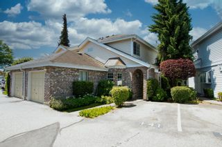 """Photo 1: 141 12233 92 Avenue in Surrey: Queen Mary Park Surrey Townhouse for sale in """"ORCHARD LAKE"""" : MLS®# R2594301"""