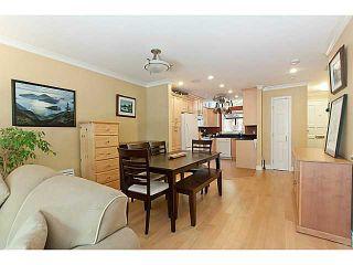 Photo 9: 3124 LONSDALE AV in North Vancouver: Upper Lonsdale Condo for sale : MLS®# V1031698