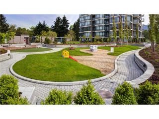 Photo 6: # 1201 2789 SHAUGHNESSY ST in Port Coquitlam: Central Pt Coquitlam Condo for sale : MLS®# V1033187