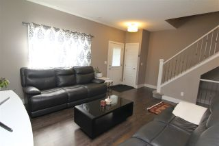 Photo 3: 20 2003 RABBIT HILL Road NW in Edmonton: Zone 14 Townhouse for sale : MLS®# E4238123