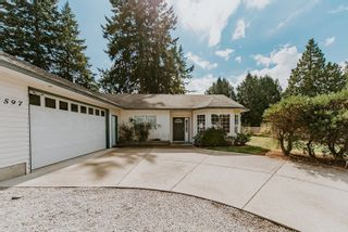 Photo 21: 5597 CURTIS Place in Sechelt: Sechelt District House for sale (Sunshine Coast)  : MLS®# R2617023