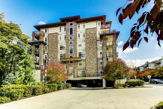 """Photo 2: 314 2495 WILSON Avenue in Port Coquitlam: Central Pt Coquitlam Condo for sale in """"Orchid Riverside"""" : MLS®# R2623164"""