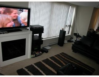 Photo 3: # 2402 7178 COLLIER ST in Burnaby: Condo for sale : MLS®# V785475