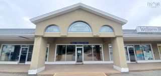 Photo 1: Unit D 780 Central Avenue in Greenwood: 404-Kings County Commercial for lease (Annapolis Valley)  : MLS®# 202125015