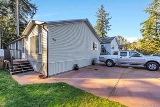Photo 38: 40 7109 West Coast Rd in SOOKE: Sk Whiffin Spit Manufactured Home for sale (Sooke)  : MLS®# 827915