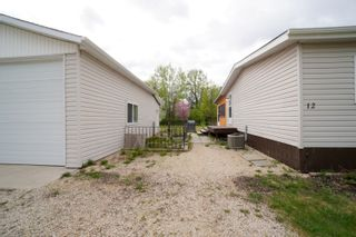 Photo 26: 12 King Crescent in Portage la Prairie RM: House for sale : MLS®# 202112403