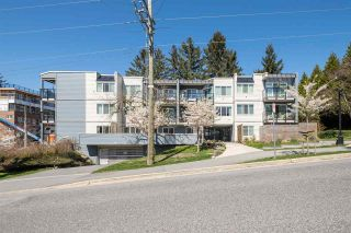 """Photo 2: 209 156 W 21ST Street in North Vancouver: Central Lonsdale Condo for sale in """"Ocean View"""" : MLS®# R2568828"""