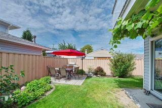 "Photo 28: 25 7040 WILLIAMS Road in Richmond: Broadmoor Townhouse for sale in ""Twin Cedar Village"" : MLS®# R2476906"