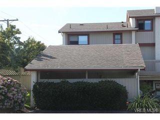 Photo 2: 30 1480 Garnet Rd in VICTORIA: SE Cedar Hill Row/Townhouse for sale (Saanich East)  : MLS®# 691734