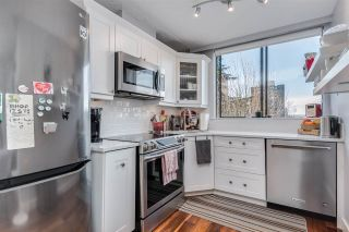 "Photo 11: 602 1108 NICOLA Street in Vancouver: West End VW Condo for sale in ""THE CHARTWELL"" (Vancouver West)  : MLS®# R2536103"